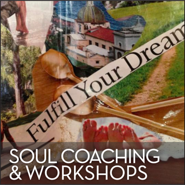 Soul Coaching and Workshops